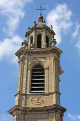 Saint Martin church, Langres