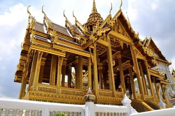 Palast in Thailand