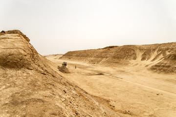 Desierto Túnez