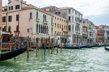 Venedig Grande Canale