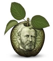 Money Apple