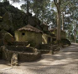 Hill Fort of Sao Lourenco, Esposende, Portugal