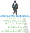 Data Center Technology Strategy