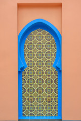 moroccan decorative