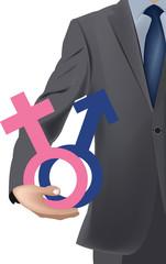 simbolo sesso
