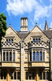 Magdalen College, Oxford © Arena Photo UK poster
