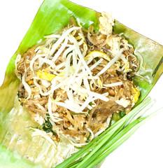 Padthai is Thai food