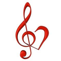 Houden van muziek
