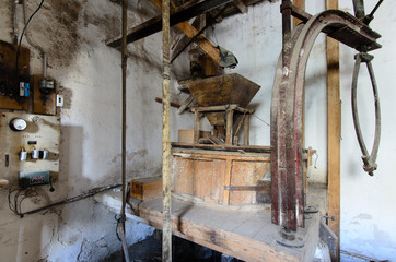 Old Flour Mill  VI