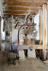 Old Flour Mill III
