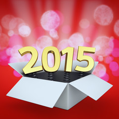 Gift 2015