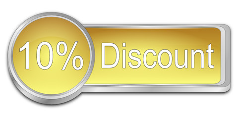 10% Discount Button