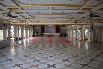 Gurdwara Sri Guru Sing Sabha in Bangkok, Thailand