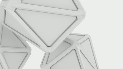 3D ANIMATED FIGURE PAPER 09