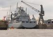 Versorgungsschiff der Deutschen Marine - 68911428
