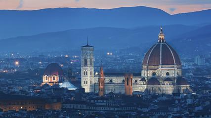 Duomo di Firenze, Tuscany, Italy.