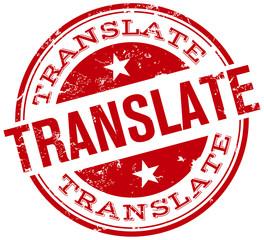 translate stamp