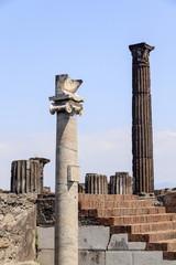 Apollotempel - Pompeji