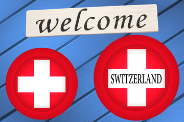 Switzerland  Welcome