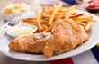 Fish and Chips - 68915452