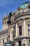 Fototapeta Paris - Opera w Paryżu © wosz76