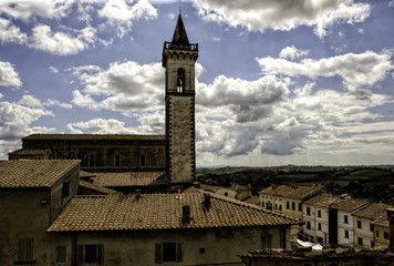 Vinci, città natale leonardiana