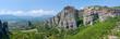 Obrazy na płótnie, fototapety, zdjęcia, fotoobrazy drukowane : Greece, Meteora