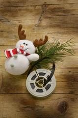 Películas navideñas Christmas movies Weihnachtsfilme Film natale