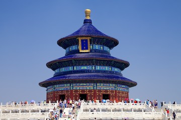 Temple Oh Heaven-Beijing