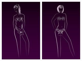 Spa body