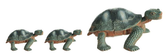 Toy Tortoises