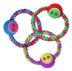 Ring Dog Toys