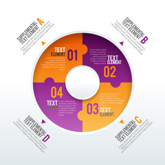 Pivot Parts Infographic
