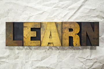 Learn Letterpress
