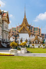 wat phra keo grand palace
