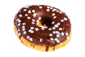 Starry donut