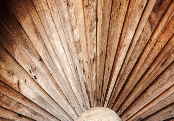 old Wood texture background like shining