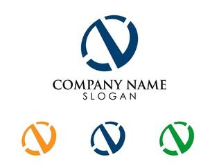 N letter logo 1
