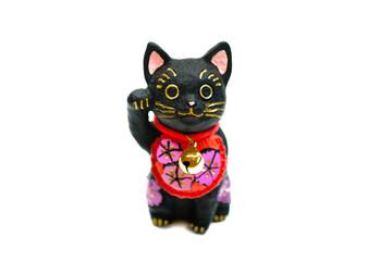 招き猫 (切り抜き用)