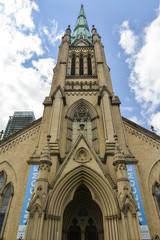 Saint James Church - Toronto, Canada