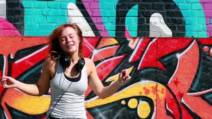 Street dancer