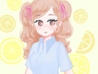 レモンガール