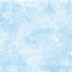Blue  texture  background abstraction. Vector Design