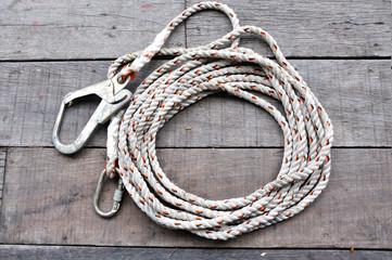 Safty rope