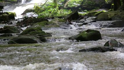 Small Waterfall (sound)