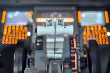 B737 Throttle