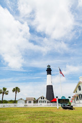 Tybee Island Lighthouse and Park