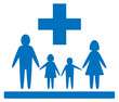 family medical sign
