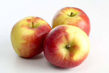 Dutch apples