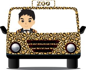 Driving Zoo